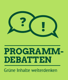 Programmdebatten